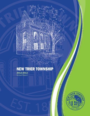 April 2013 - New Trier Township Government