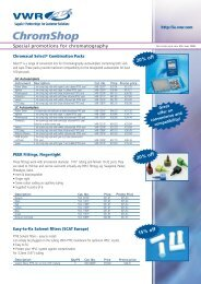 Chrom shop flyer-IE:Projet flyer.qxd - Vwr-cmd.com