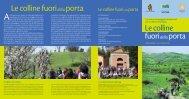 Per tutti i dettagli scarica il programma dell'iniziativa - Urban Center