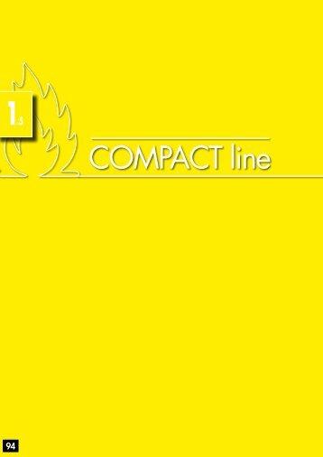 COMPACT line - Düperthal Sicherheitstechnik GmbH & Co. KG