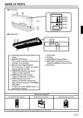 OPERATING MANUAL - Klima-Therm - Page 3