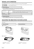 OPERATING MANUAL - Klima-Therm - Page 4