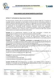 ATA DE REUNIÃO DO CONSELHO SUPERIOR - Sociedade ...