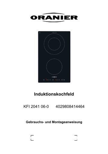 KFI 2041 06-0 4029808414464