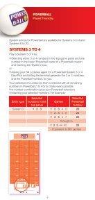 How to play - SA Lotteries - Page 6