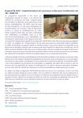 Restons informés ! - GLOBE Network - Page 3