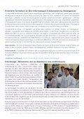Restons informés ! - GLOBE Network - Page 4