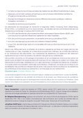 Restons informés ! - GLOBE Network - Page 5