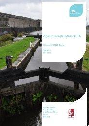 Level 2 Strategic Flood Risk Assessment (.pdf ... - Wigan Council