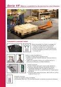 Bilance industriali e bilici serie VE-VFP-VFS da 300-3000 kg - Page 2