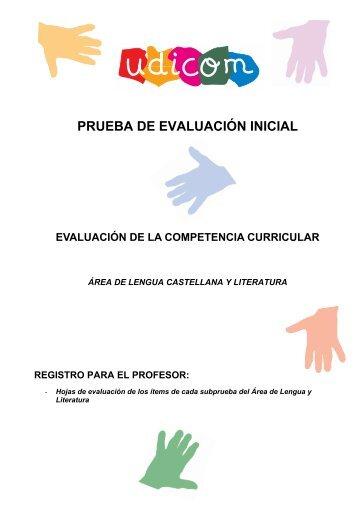 Área de Lengua - Educarm