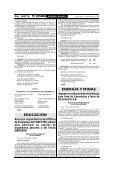 ORDENANZA Nº 029-2000 - Municipalidad de La Molina - Page 2