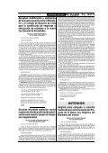 ORDENANZA Nº 029-2000 - Municipalidad de La Molina - Page 5