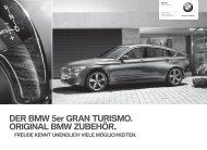 F07 COMde Titel.indd - BMW Diplomatic Sales