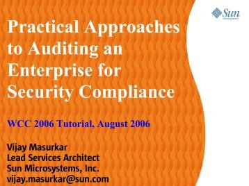 Compliance - Ladyada.usach.cl
