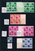 United States Postage Stamps - Page 3