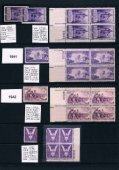 United States Postage Stamps - Page 6