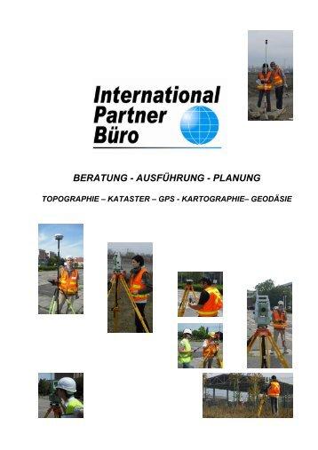 B hler scherler ag imagebrosch re for Buro international