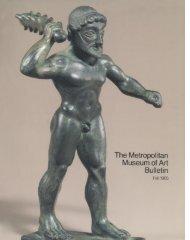 Greek Bronzes: In The Metropolitan Museum of Art: The Metropolitan ...