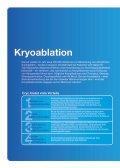 Arrhythmien eiskalt beenden - CryoCath - Seite 2