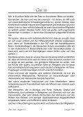 Juni bis August 2013 - Deutschsprachige Protestantische ... - Seite 5
