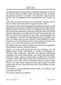 Juni bis August 2013 - Deutschsprachige Protestantische ... - Seite 6