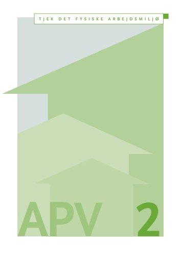 APV 2 - FOA