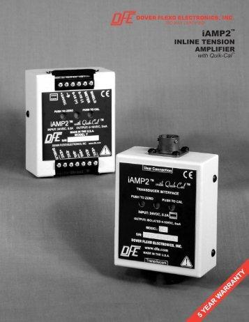 iAMP2™ - Dover Flexo Electronics, Inc