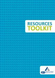 RESOURCES - Agencies for Nutrition Action
