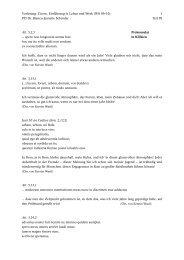 Vorlesung: Cicero, Einführung in Leben und Werk - Die Homepage ...