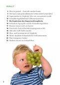 "Ratgeber ""Pestizide aus dem Supermarkt"" - Greenpeace - Seite 2"