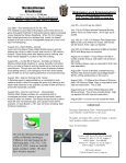 Senior Center News & Calendar July - August 2012 - Page 3