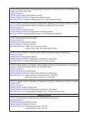RESULTADO FINAL BOLSA DE INICIAÇÃO CIENTÍFICA ... - DTI - UFV - Page 2