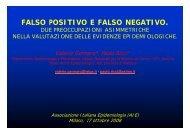 falso positivo e falso negativo falso positivo e falso negativo.