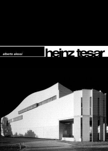 Download pdf - alberto alessi architecture