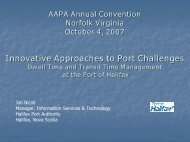 Innovative Approaches to Port Challenges - staging.files.cms.plus.com