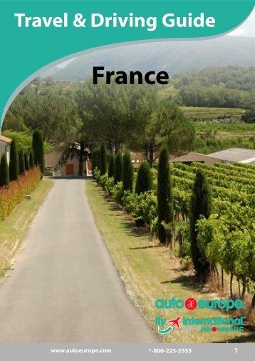 France - Auto Europe