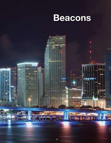 beacons (led, incandescent,xenon)
