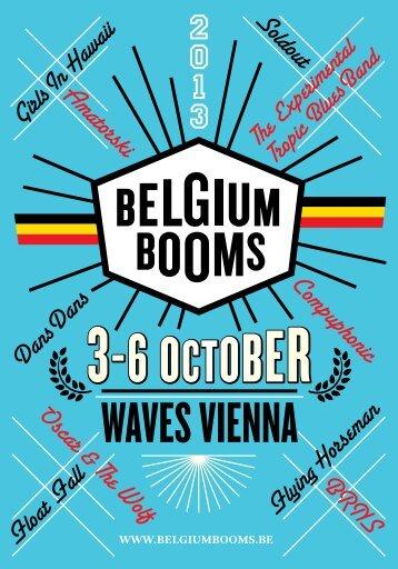 WAVES VIENNA - WBI