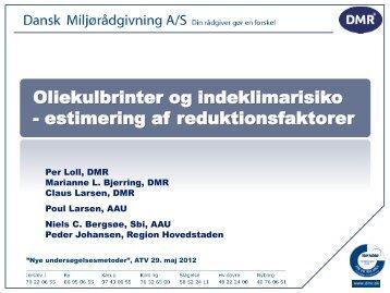 Per Loll - ATV - Jord og Grundvand