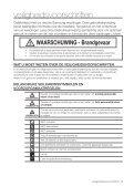 Samsung SDC14709 Condensdroger - Wehkamp.nl - Page 3