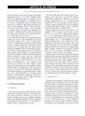 Urbanization impacts on habitat and bird communities in a Sonoran ... - Page 2