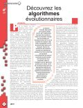 article complet (pdf) - Fabrice Rossi - Page 3