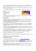 Nyhedsbrevet, nr. 2/2009 - Haderslev Kommunale Dagpleje - Page 2