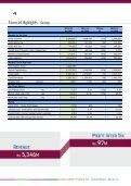 Annual Report 2012/13 - Colombo Stock Exchange - Page 6
