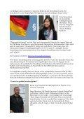 Zwei Kulturen, ein Pass - Aktionsbüro Einbürgerung - Page 2