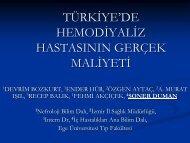 Slayt 1 - Türk Nefroloji Derneği