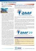 Info-Maires 43 - Association des Maires du Finistère - Page 2