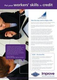 Improve_Case_Study_F.. - Scottish Credit and Qualifications ...