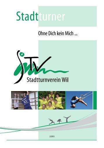 klicken - StadtTurnVerein Wil